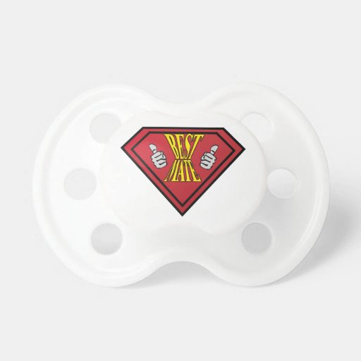 Best Mate Baby Pacifiers