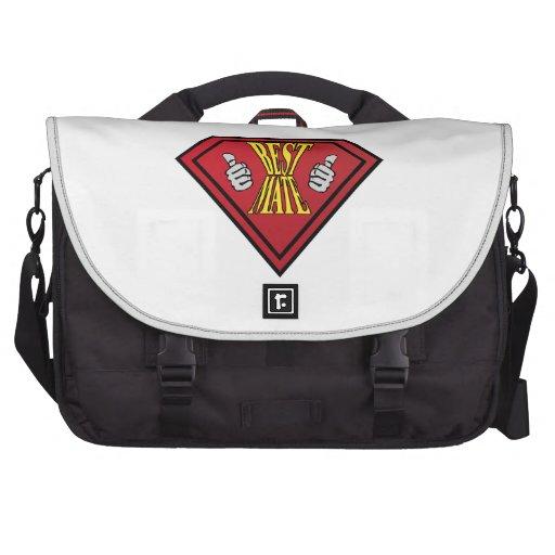 Best Mate Laptop Messenger Bag