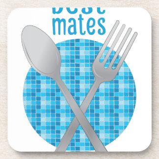 Best Mates Coasters