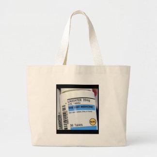 Best Medicine Canvas Bags