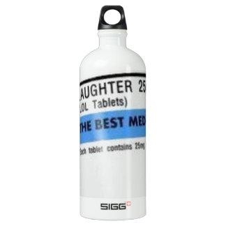 Best Medicine SIGG Traveller 1.0L Water Bottle