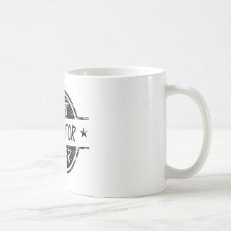 Best Mentor Ever Black Coffee Mug