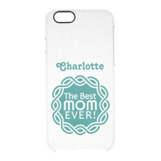 BEST MOM custom cases