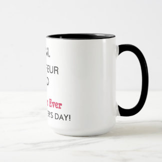 Best Mom Ever Happy Mother's Day Coffee Mug