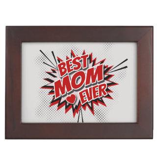Best Mom Ever Memory Box