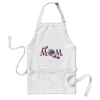 """Best Mom Ever"" Standard Apron"