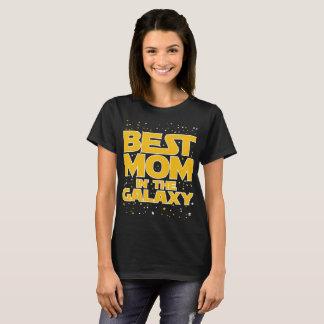 Best Mom in the Galaxy Starwars Shirt T-shirt