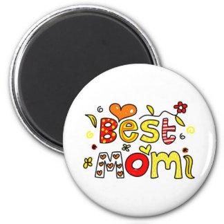 Best Mom Fridge Magnets