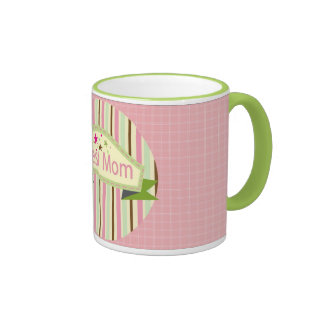 Best Mom Mother's Day Mug
