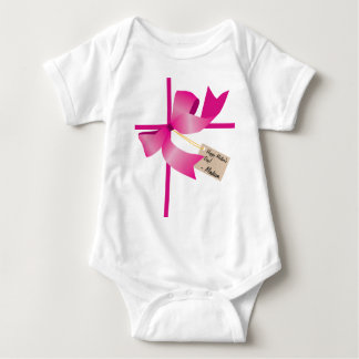 Best mother's day present of all! baby bodysuit
