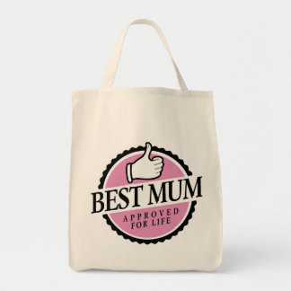Best mum approved for wink life farrowed grocery tote bag