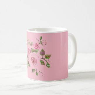Best Mum Flower Mug