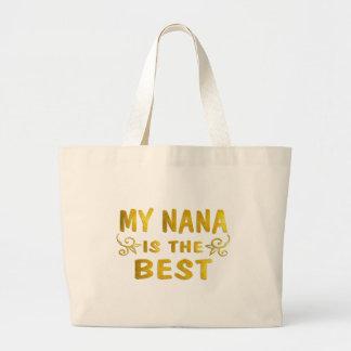 Best Nana Canvas Bags