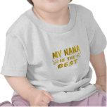 Best Nana Tshirts