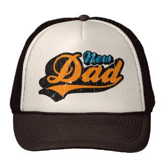 Best New Dad Cap