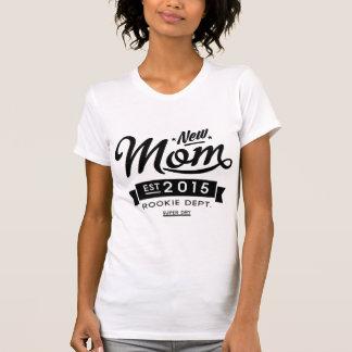 Best New Mom 2015 T-Shirt