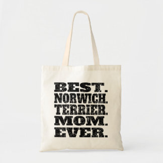 Best Norwich Terrier Mom Ever