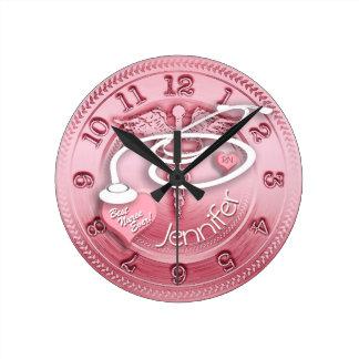 Best Nurse Clock