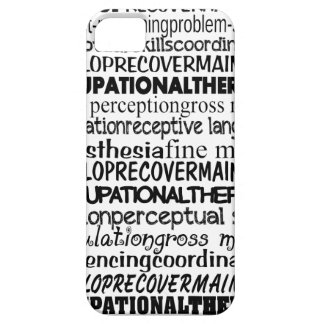 Best Occupational Therapy Gifts iPhone 5 Case