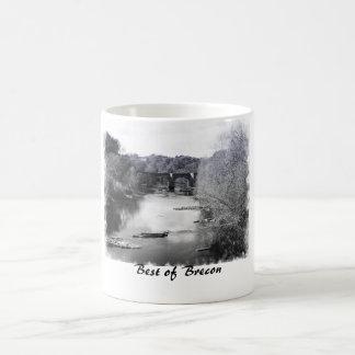 Best of Brecon Coffee Mug