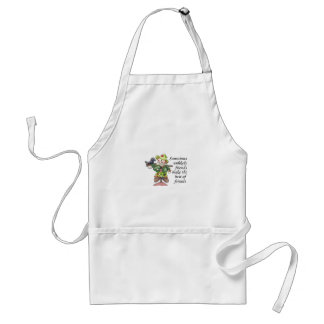 Best Of Friends Aprons