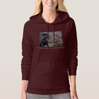 Best of Friends Hoodie