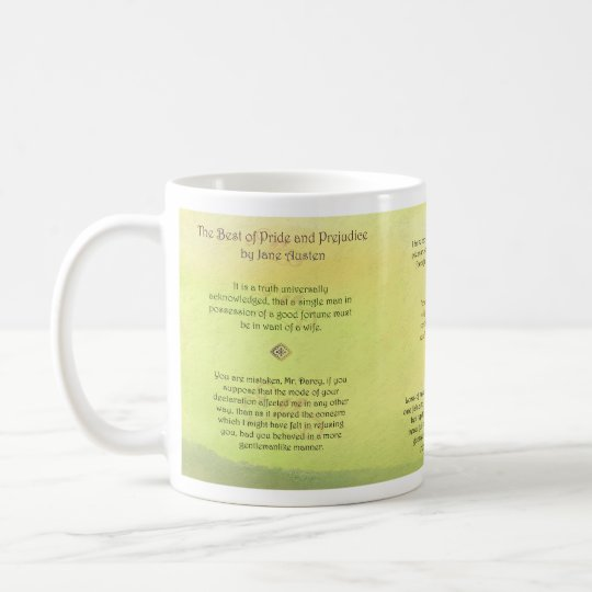Best of Pride and Prejudice Jane Austen Quotes