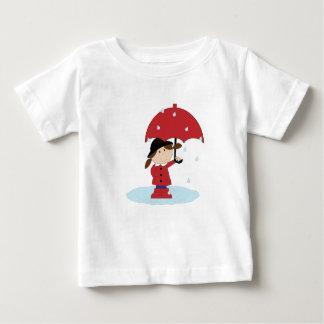 Best of Rainy Days - Baby t-shirt