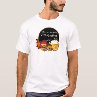 Best Oktoberfest T-Shirt
