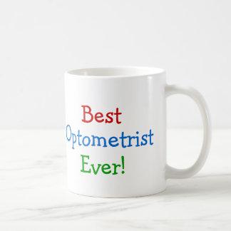 Best Optometrist ever Coffee Mug