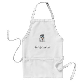Best optometrist standard apron