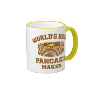 Best Pancake Maker Coffee Mug