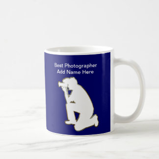 Best Photographer Mugs