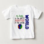 Best Podiatrist In World 2 (Daddy) T Shirt