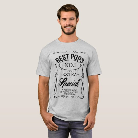 BEST POPS T-Shirt