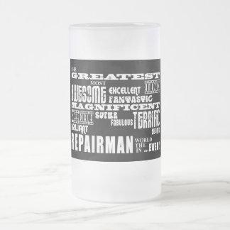 Best Repairmen : Greatest Repairman Mugs