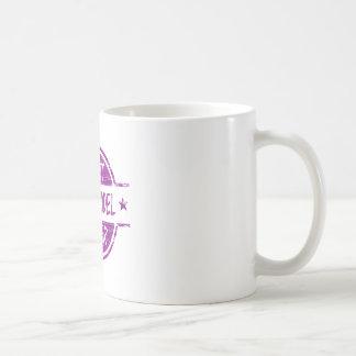 Best Role Model Ever Purple Coffee Mug