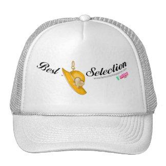 Best Selection Mesh Hat
