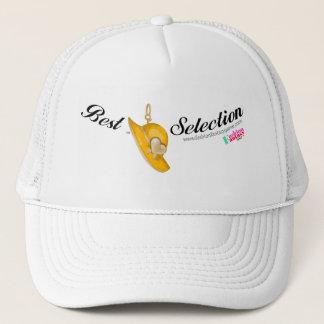 Best Selection Trucker Hat