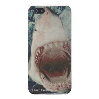 *BEST SELLER *Dope shark attack Case For iPhone 5/5S