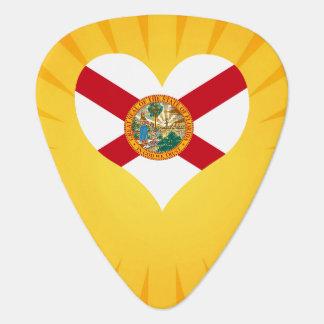 Best Selling Cute Florida Plectrum