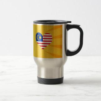Best Selling Cute Malaysia Travel Mug