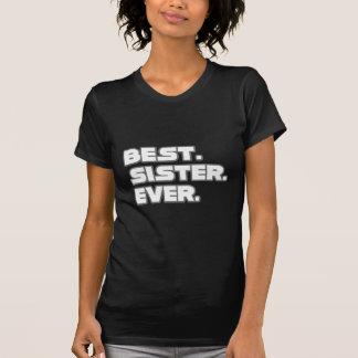 Best Sister Ever Tees
