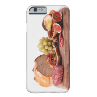 best snacks for wine barely there iPhone 6 case