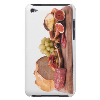 best snacks for wine barely there iPod case