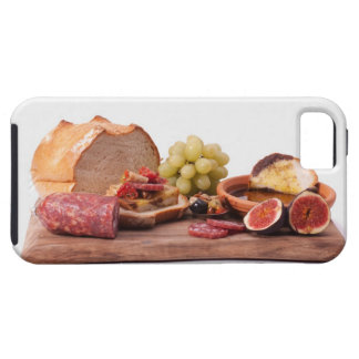 best snacks for wine iPhone 5 covers