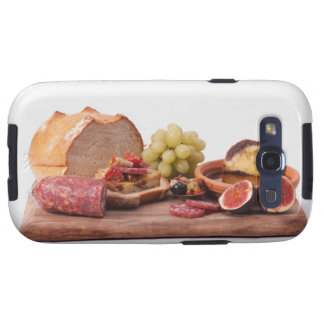 best snacks for wine galaxy SIII case