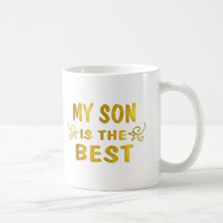Best Son Mug