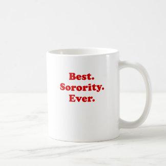 Best Sorority Ever Mugs