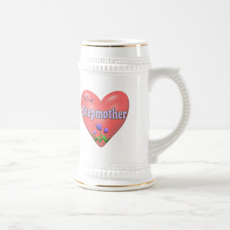 Best Stepmother Mothers Day Gifts Mug